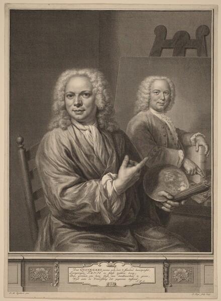 Jan Maurits Quinkhard