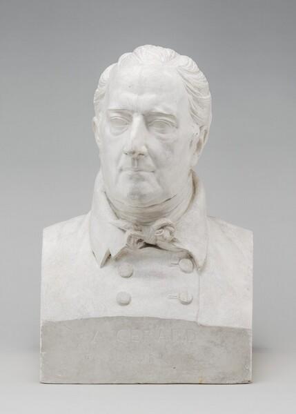 François-Pascal-Simon, Baron Gérard