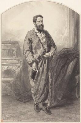 Alexander Gabriel Descamps