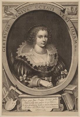Gertrude van Veen
