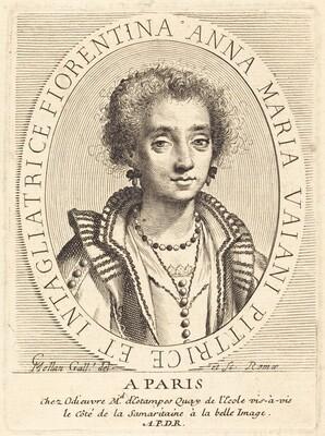 Anna Maria Vaiani