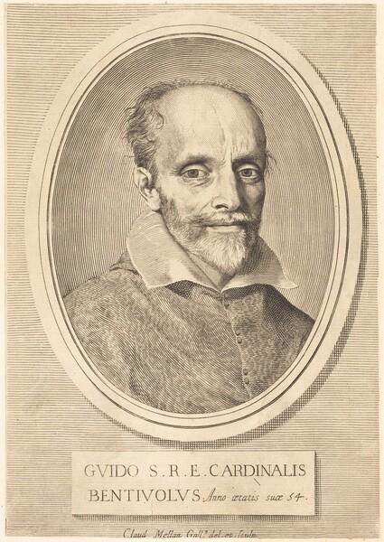 Guido Bentivoglio