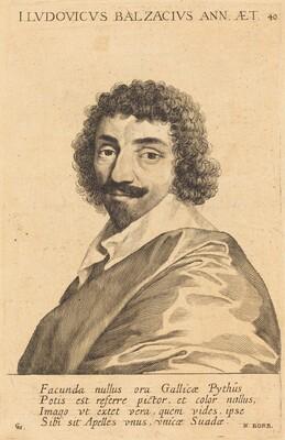Jean-Louis Guez de Balzac