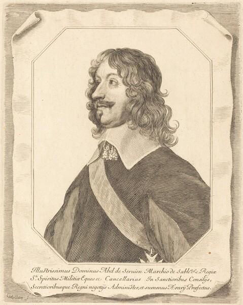 Abel Servien
