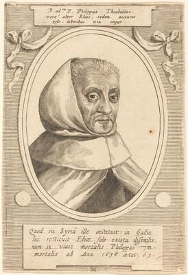 Philippe Thibaud