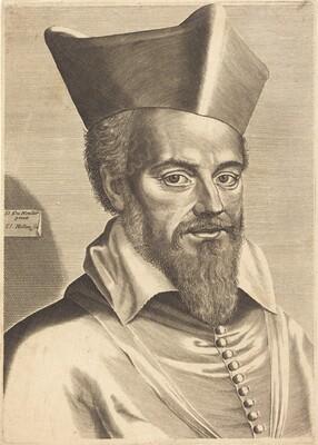 Nicolas Coeffeteau