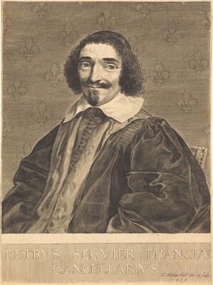 Pierre Seguier