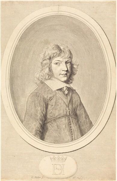 Henri de Savoie, Duc de Nemours