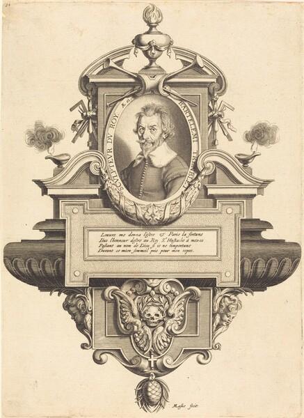 Barthelemy Tremblay