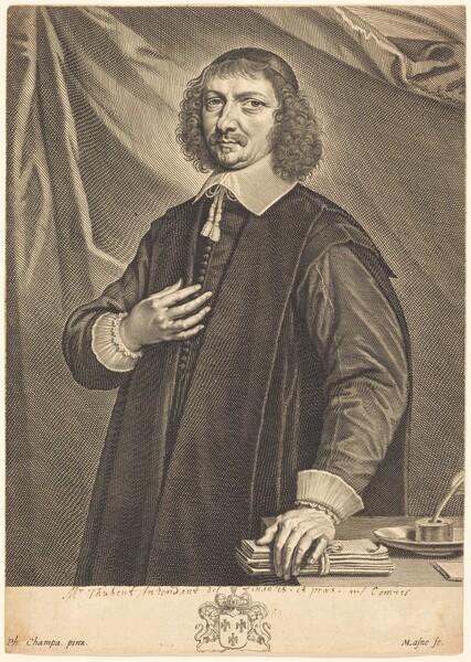 Jacques Thubeuf