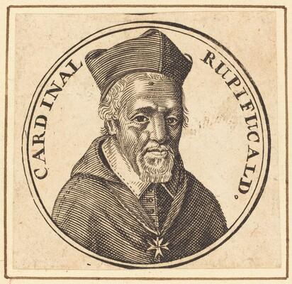 François La Rochefoucauld