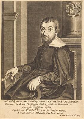 René Moreau