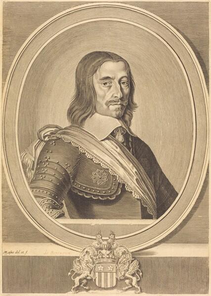 Henri de Beringhen