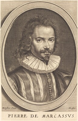 Pierre de Marcassus