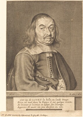 Jean Loret