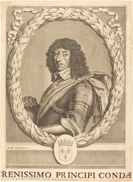 Louis II de Bourbon