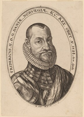 Frederick II, King of Denmark and Norway