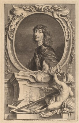 Algernon Percy, Earl of Northumberland