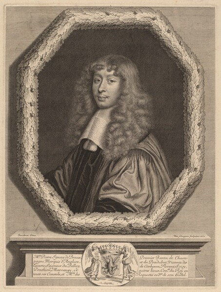 Pierre Ignace de Braux