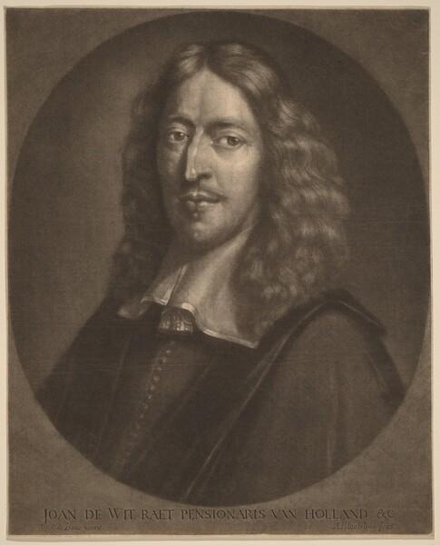 Johan de Wit