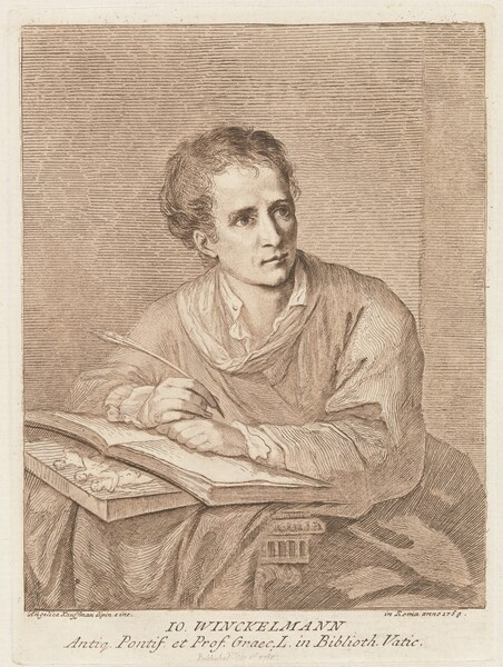 Johann Winckelmann