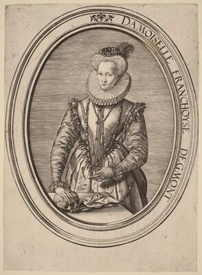 Françoise van Egmond