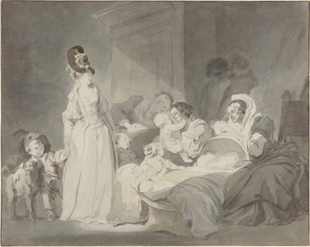 Visit to the Nurse