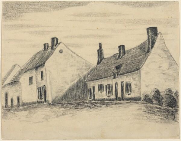 The Zandmennik House