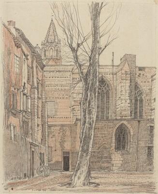 Cloitre St. Pierre, Avignon