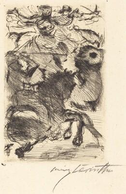 Adhba the Camel (Adhba die Kamelin)