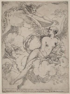 Flora and Mercury