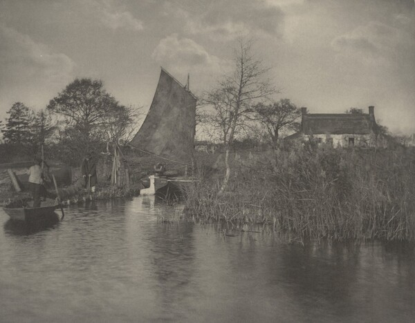 A Broadman's Cottage