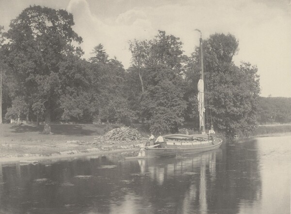 The River Bure at Coltishall