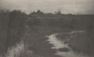 The Fringe of the Marsh