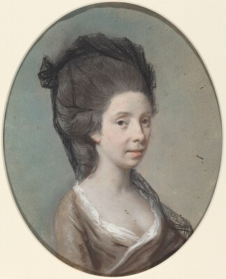 Mary Fox