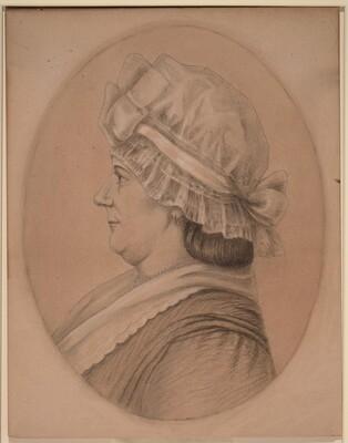 Mrs. Daniel (Elizabeth Marius) Kemper