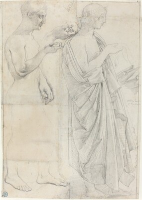 Two Studies of Virgil