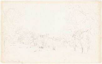 Chatsworth [recto]