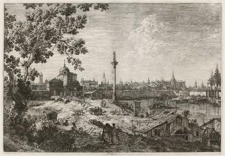Imaginary View of Padua