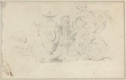 Designs for Decorative Vases