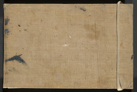 Cézanne Sketchbook