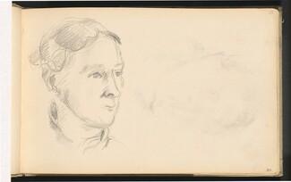 Madame Cézanne