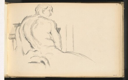 Study of Puget's Hercules Resting