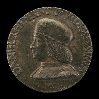 Daniele Renier, Venetian Patrician [obverse]