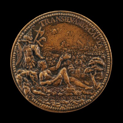 Conquest of Transylvania [reverse]