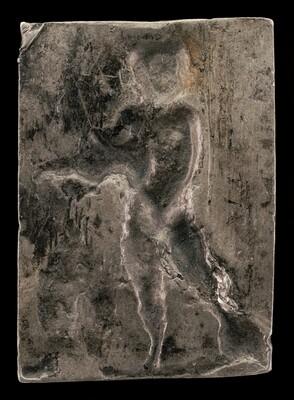 A Putto Symbolizing the Muse Erato