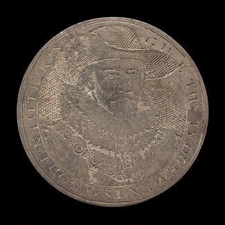 Prince Charles, 1600-1649, King of England 1625 [reverse]