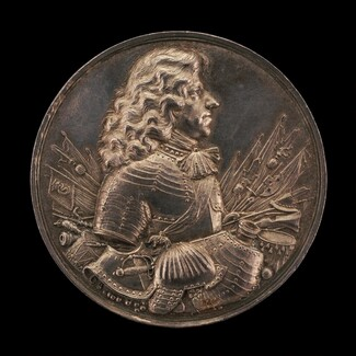 The Great Elector (?), or Don Johann of Austria (?) [obverse]