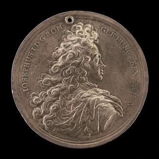 Joseph I, 1678-1711, Holy Roman Emperor 1705 [obverse]