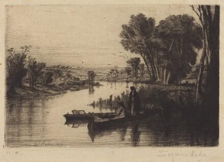 Thames Fishermen